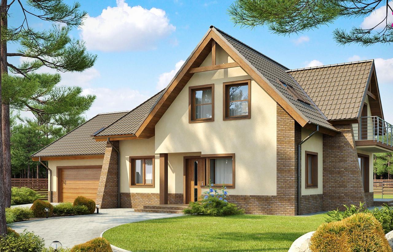 Строительство Дома № 1,9