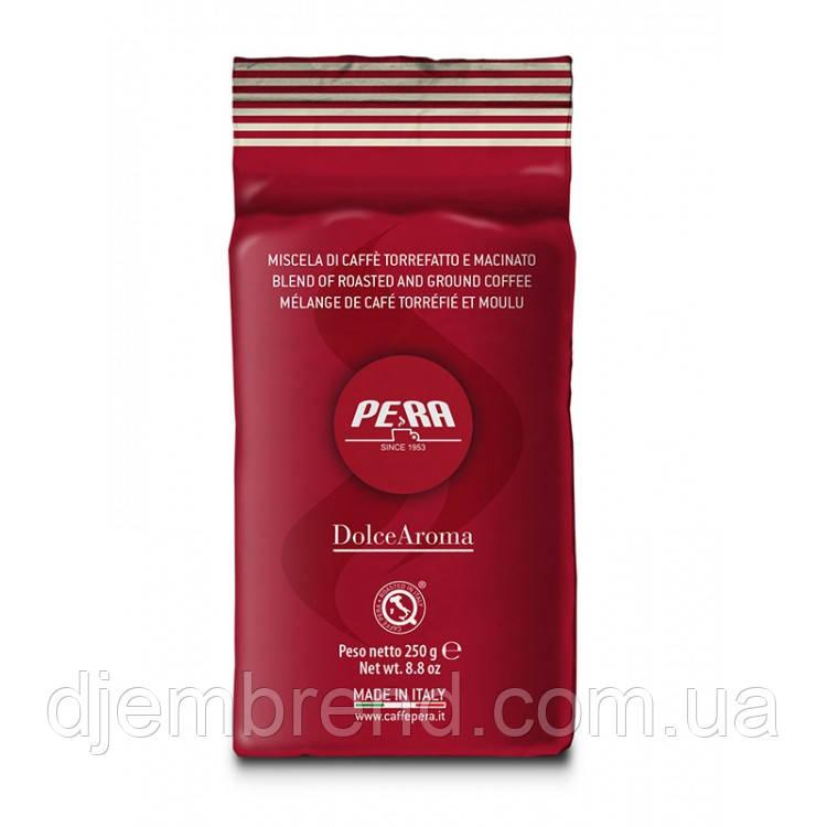 Кофе молотый Pera Dolce Aroma 250 г