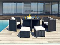Стильный комплект мебели Даллас