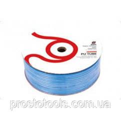 Шланг полиуретановый для пневмоинструмента d=3x5 мм., L=50 м Sumake  UA305050BU