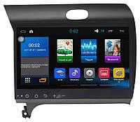 Штатная магнитола Sound Box ST-4442 Android (Kia Cerato)