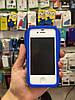 Чехол SUPERMAN для iPhone 4/4s, Супермэн, фото 2