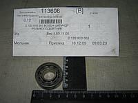 Цилиндр роликоподшипник  BOSCH 2 120 910 001