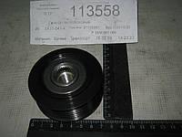 Шкив BOSCH F 00M 991 095