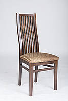 Стул деревянный с высокой спинкой Миранда (бук), фото 1