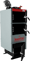 Твердотопливный котел Marten Comfort MC-20 20 кВт