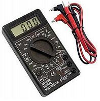 Цифровой мультиметр DT 700B MS