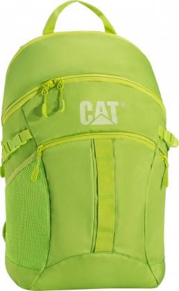 """Современный рюкзак с отделением для  ноутбука (15,6"""") 3,5 л. CAT Urban Active EVO 83238;284 Лайм"""