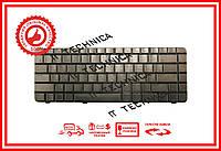 Клавиатура HP Compaq Presario V3000 V3100 Coffee