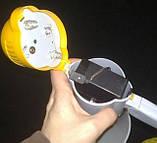 Мегафон ручной HW-8C, усилитель звука, фото 4
