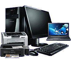 Компьютерная техника из европы