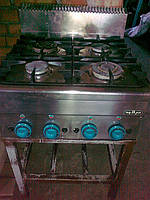 Промышленная газовая печь MBM 4 Италия