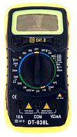 Мультиметр DT 838L MS
