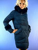 Зимняя женская парка / зимнее пальто Hailuozi  019 (M-3XL) DEIFY, PEERCAT, SYMONDER, COVILY, DECENTLY