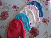 """Детская шапка """"Якорь"""" на мальчика. Разные цвета. Оптом., фото 1"""