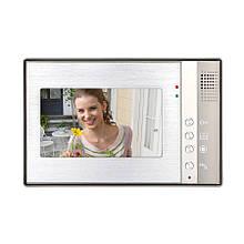 Монитор видеодомофона InterVision KCV-A370