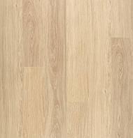 Ламинат Loc Floor Basic LCF 047 Дуб классический Белый Лакированный однополосный (LCA 047), фото 1