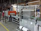 Термоусадочная упаковочная машина б/у УМТ-1000АК для упаковки продукции и деталей мебели, 2013 г., фото 2