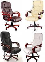 Кресло Prezydent массажное