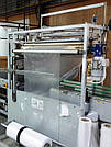 Термоусадочная упаковочная машина б/у УМТ-1000АК для упаковки продукции и деталей мебели, 2013 г., фото 4