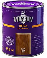 Vidaron Bejca Защита древесины Палисандр королевский B08 (750 мл)