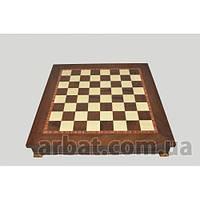 Nigri Scacchi Шахматное поле CD33G, бокс с местом для укладки шахмат