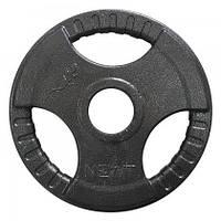 Диск тяжелоатлетический Newt (TI-N-01) 1,25 кг, фото 1