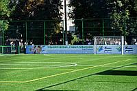 Искусственная трава минифутбол 40мм