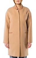 Пальто женское oversize MR 220 2199 Beige, фото 1