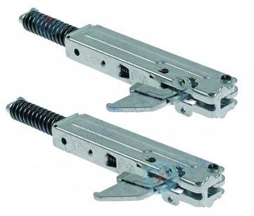 Комплект петель KCR1050A для печи Unox XF / XFT 193-195, XVC 055E-105E-104