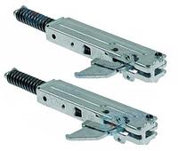 Комплект петель KCR1050A для печи Unox XFT 193-195, XVC 055E-105E-104