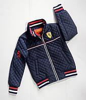 Осенняя куртка на мальчика 2,3,4,5,6 лет!