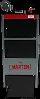 Твердотопливный котел Marten Comfort MC-24 24 кВт
