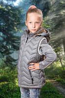Детская жилетка FREEVER (unisex) 9005