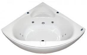 Ванна гидромассажная Appollo AT-970 (140х140х62 см) без смесителя