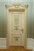 """Дверь"""" Литиция""""(коробка,налич. установ.)"""