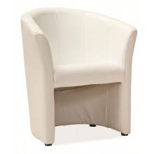 Мягкое кресло TM-1 экокожа