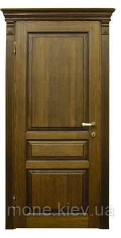 """Дверь"""" Гарри""""(коробка,налич. установ.)"""