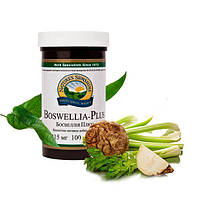 Босвеллия Плюс - Boswellia-Лечение остеохондроза, остеоартроза, артрита, ревматоидного артрита.