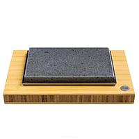 Вулканический гриль-камень STEAKROCK S