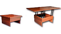 Стол трансформер в офис Альфа (цвет на выбор)
