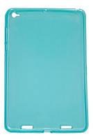 Чехол бампер для планшетов Xiaomi MiPad2 Blue Лицензия