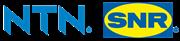 SNR - Подшипник ступицы задний Фольцваген Гольф 1.4 бензин 2003 - 2013 (r15454)