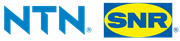 SNR - Подшипник ступицы задний Фольцваген Шаран 1.4 бензин 2010 -  (r15454)