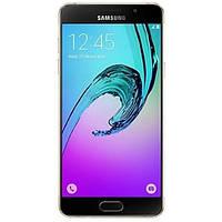 Samsung A510F Galaxy A5 (2016) (Gold), фото 1