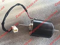 Вентилятор отопителя мотор печки заз 1102 1103 таврия славута