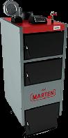 Твердотопливный котел Marten Comfort MC-33 33 кВт