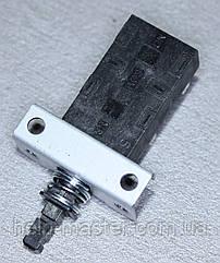 Кнопка для вытяжки PWL-2P2T-1