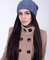 Ультра-модная и стильная шапка