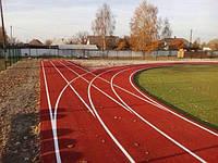 Беговые дорожки стадион Камень-Каширский
